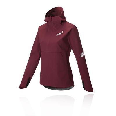 Inov8 Softshell Half Zip Women's Running Jacket