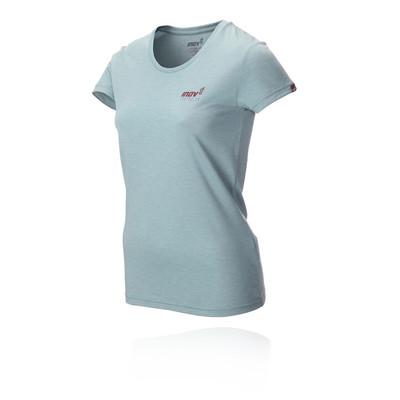 Inov8 Tri Blend Women's Running T-Shirt