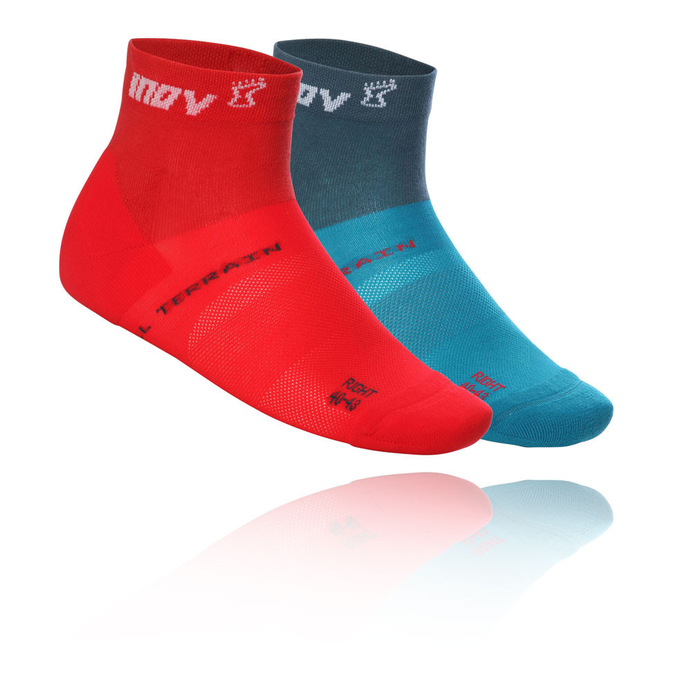 Inov8 All Terrain Mid Sock  - SS19