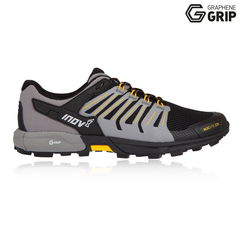 Inov8 Roclite G275 Trail Running Shoes - AW19