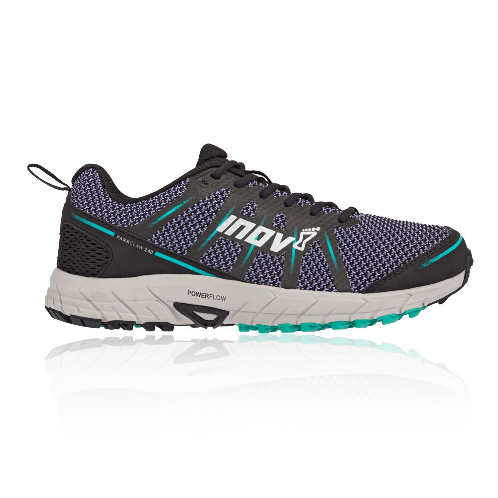 Inov8 Parkclaw 240 Knit Women's Trail Running Shoes - SS19