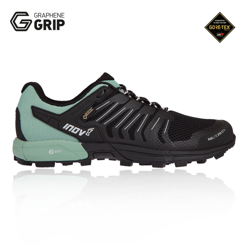 Inov8 Roclite 315 GORE-TEX Women's Trail Running Shoes - AW19