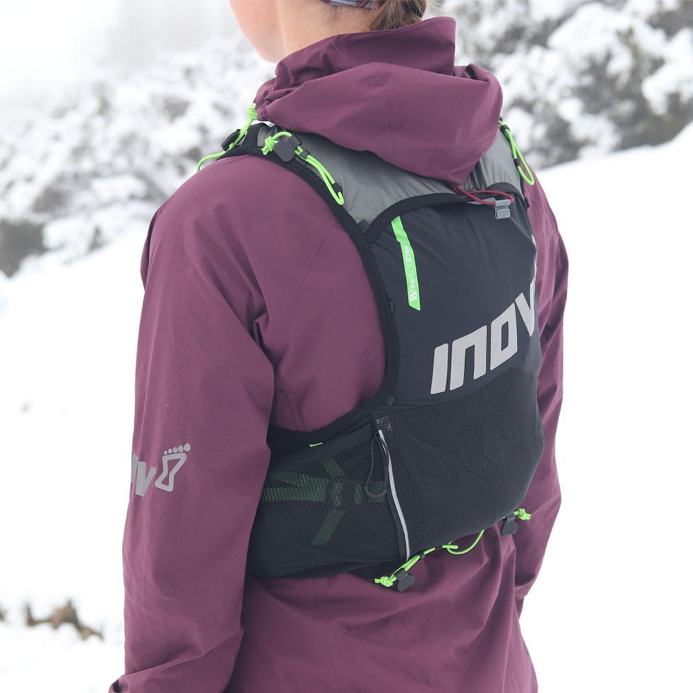Inov8 Race Ultra Pro 5 Vest Backpack Black