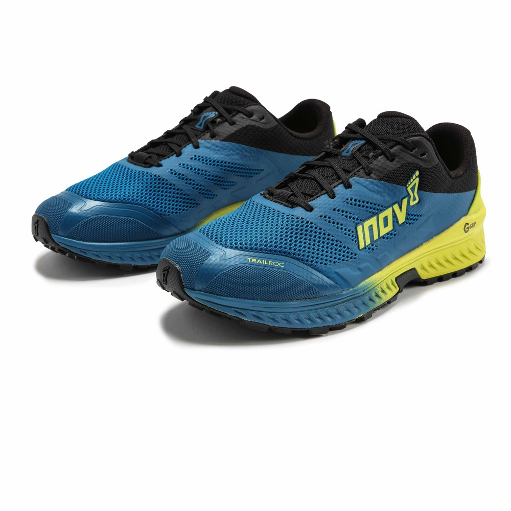 Inov8 Trailroc G280 Trail Running Shoes - SS20