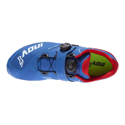 Inov8 Fastlift 370 BOA Weightlifting Shoes - AW19