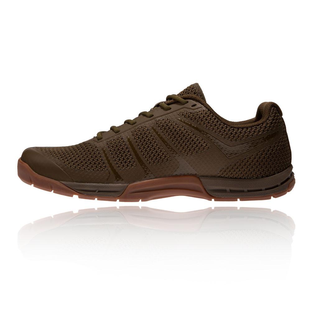 Green Sports Breathable Inov8 Mens F-Lite 235v3 Training Gym Fitness Shoes