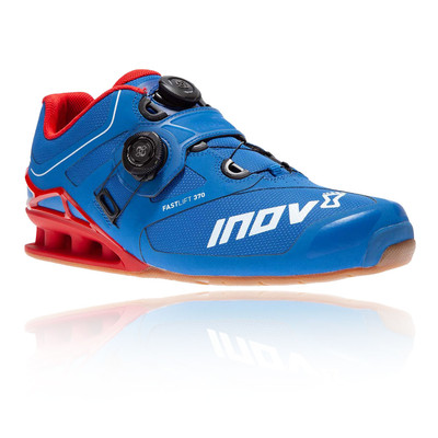 Inov8 Fastlift 370 BOA Women's Weightlifting Shoes - AW19