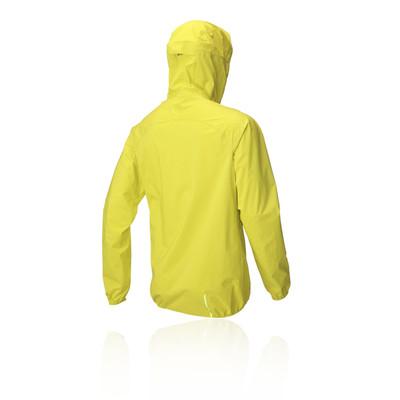 Inov8 Stormshell Full Zip Running Jacket - SS20