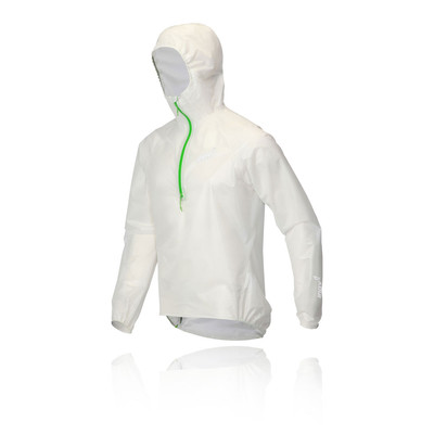 Inov8 Ultrashell media cremallera chaqueta - SS20
