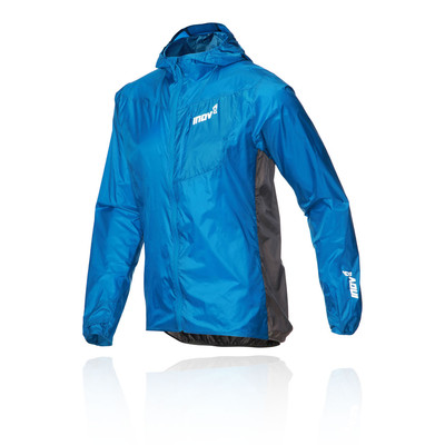 Inov8 Windshell Full Zip Jacket - AW19
