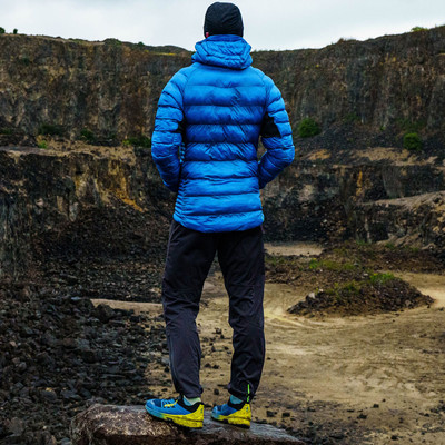 Inov8 Thermoshell Pro Full Zip Jacket - AW19