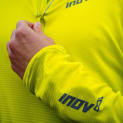 Inov8 Technical Mid Half Zip Top - AW19