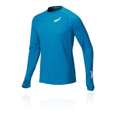 Inov8 Base Elite Long Sleeved Top - AW19