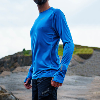 Inov8 Base Elite Long Sleeved Top - SS20