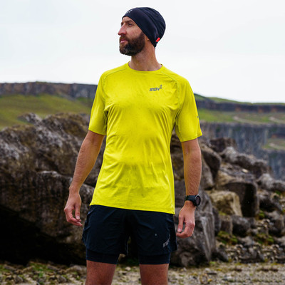 Inov8 Base Elite Running T-Shirt - SS20