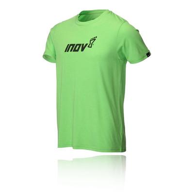 Inov8 Tri Blend T-Shirt - SS20