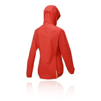 Inov8 Stormshell Full Zip Women's Running Jacket - SS20