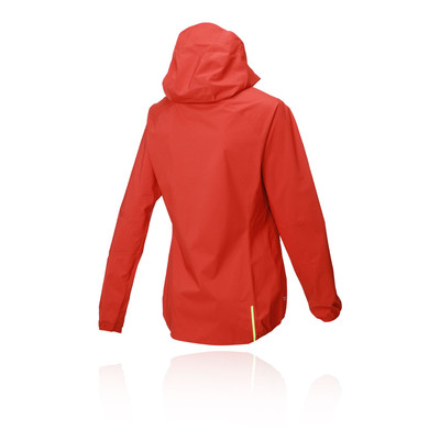 Inov8 Stormshell Full cremallera para mujer chaqueta de running - SS20