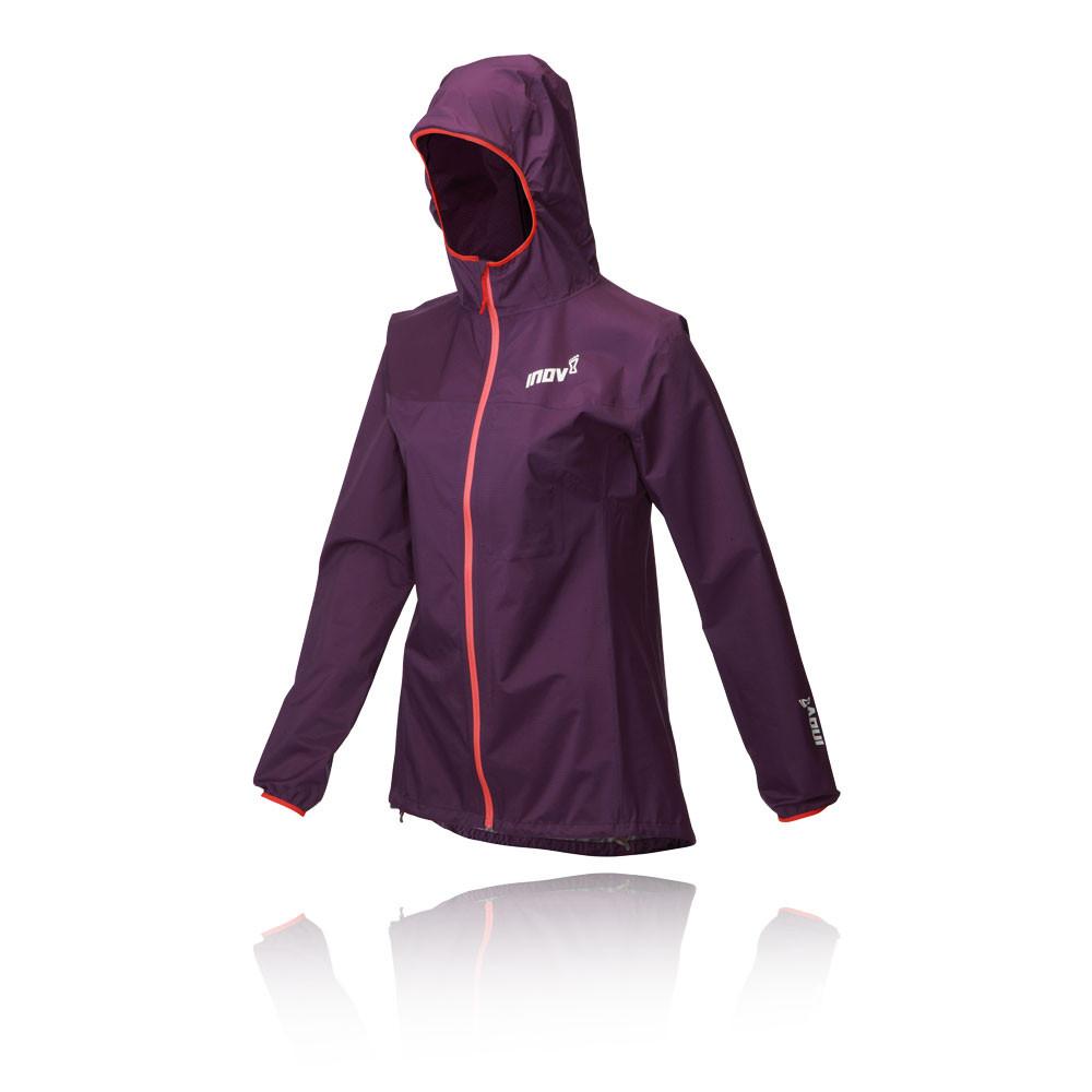 Inov8 Trailshell Full Zip Women's Jacket - SS20