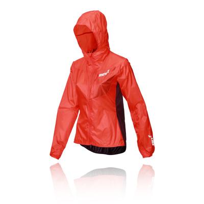 Inov8 Windshell Full Zip Women's Jacket - SS20