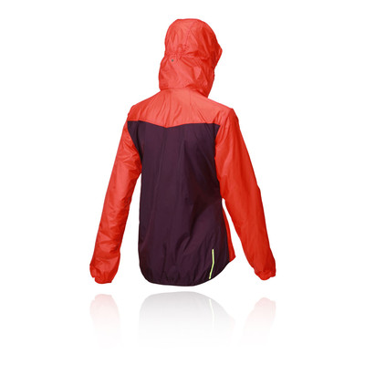 Inov8 Windshell Full Zip Women's Jacket - AW19