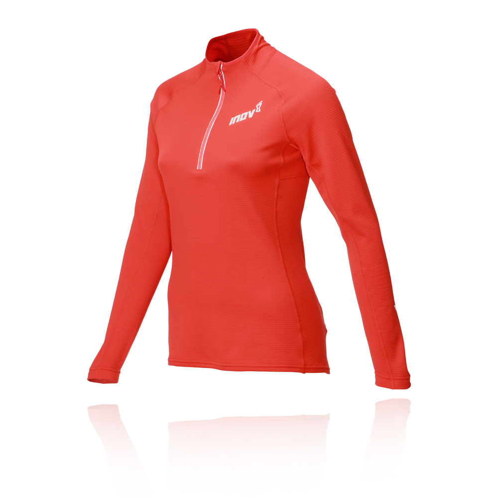 Inov8 Technical Mid Half Zip Women's Top - AW19
