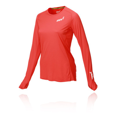 Inov8 Base Elite de manga larga para mujer Top - SS20