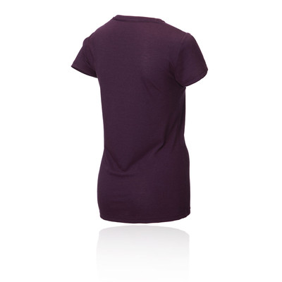 Inov8 Tri Blend Angle Short Sleeve Women's T-Shirt - AW19