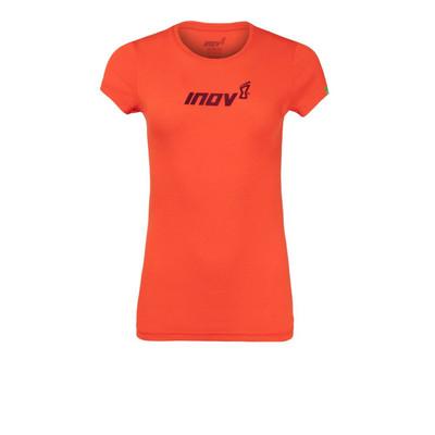 Inov8 Tri Blend Women's T-Shirt - AW19