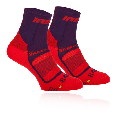 Inov8 Race Elite Pro Women's Socks (2 Pack) - SS20