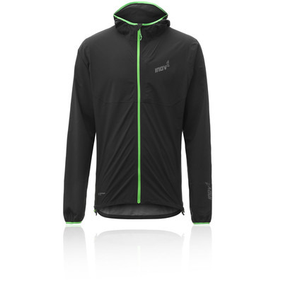 Inov8 Trailshell Full Zip Jacket - SS20