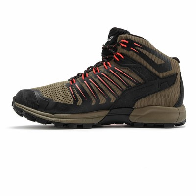 Inov8 Roclite G345 GORE-TEX Women's Trail Walking Boots - SS20