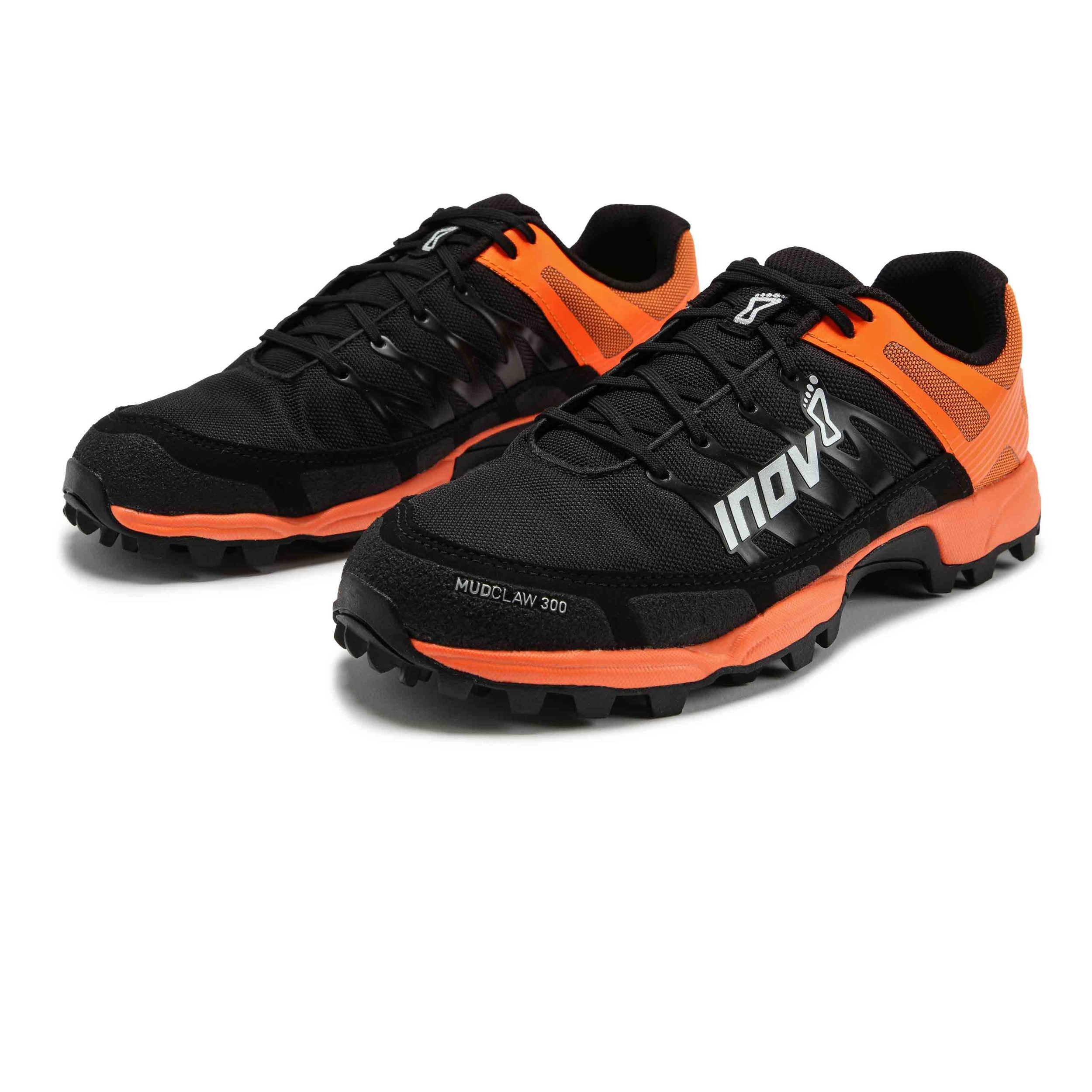 Inov8 Mudclaw 300 Trail Running Shoes - AW20