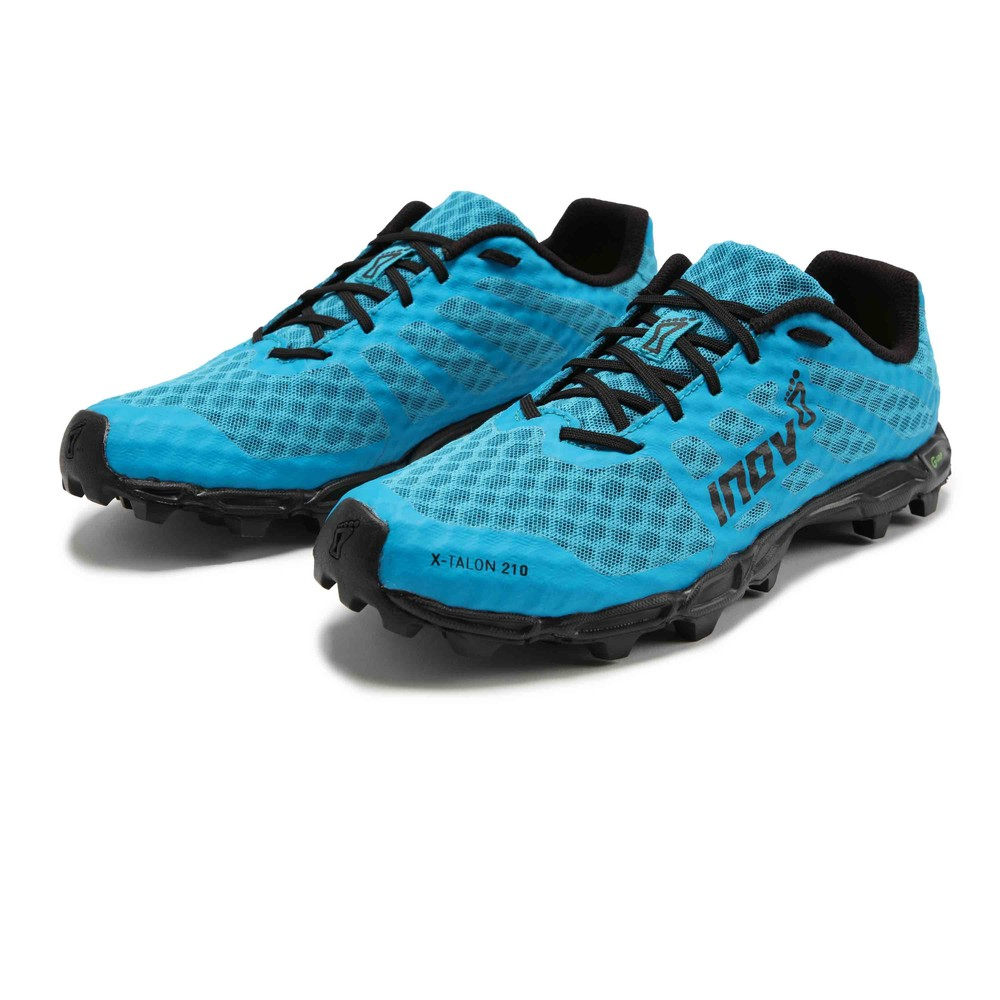 Inov8 X-Talon G210 Trail Running Shoes - AW20