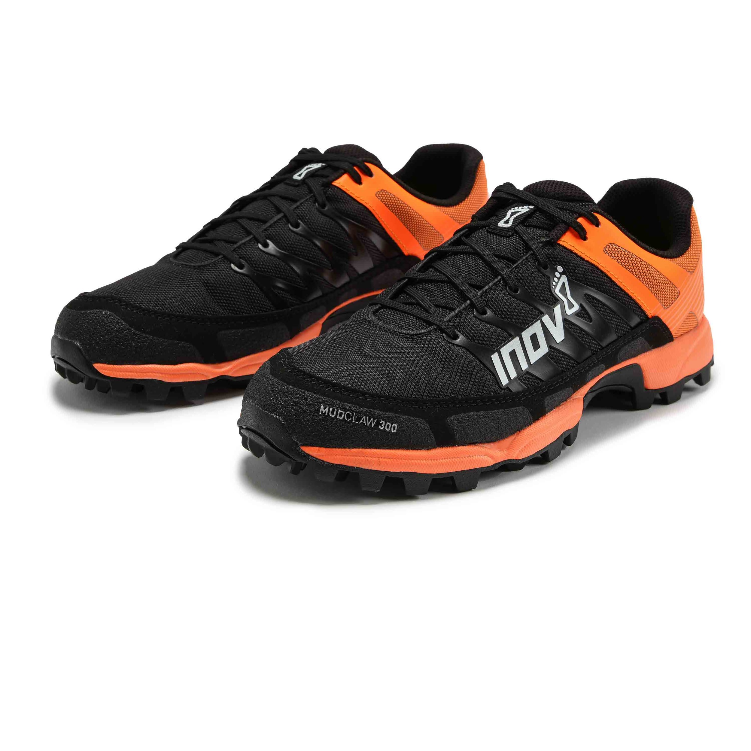 Inov8 Mudclaw 300 Women's Trail Running Shoes - AW20