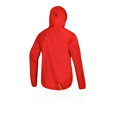 Inov8 Stormshell Full Zip Running Jacket - AW21