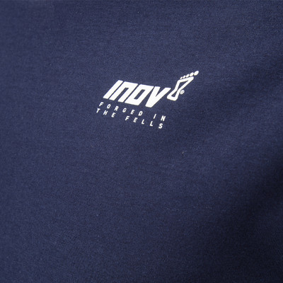 Inov8 Organic Cotton Forged T-Shirt - AW20