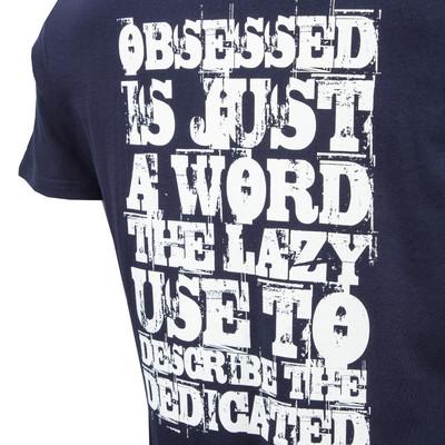 Inov8 Organic Cotton Obsessed T-Shirt - AW20