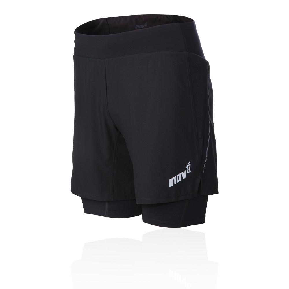 Inov8 Race Elite 7 Inch Running Shorts - AW20