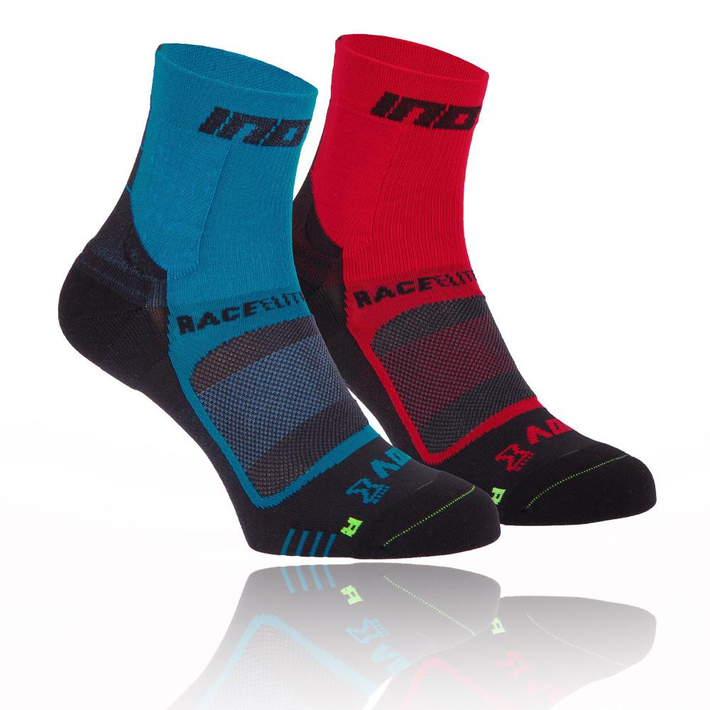 Inov8 Race Elite Pro Socks (2 Pack) - AW20
