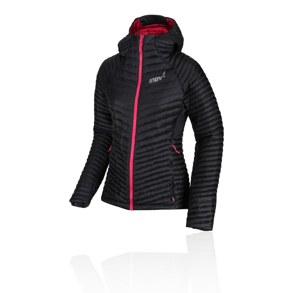 Inov8 Thermoshell Pro Full Zip Women's Running Jacket - SS21