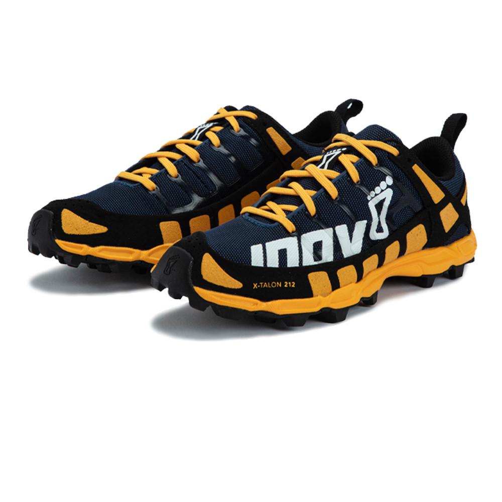 Inov8 X-Talon 212 Junior scarpe da trail corsa - AW21