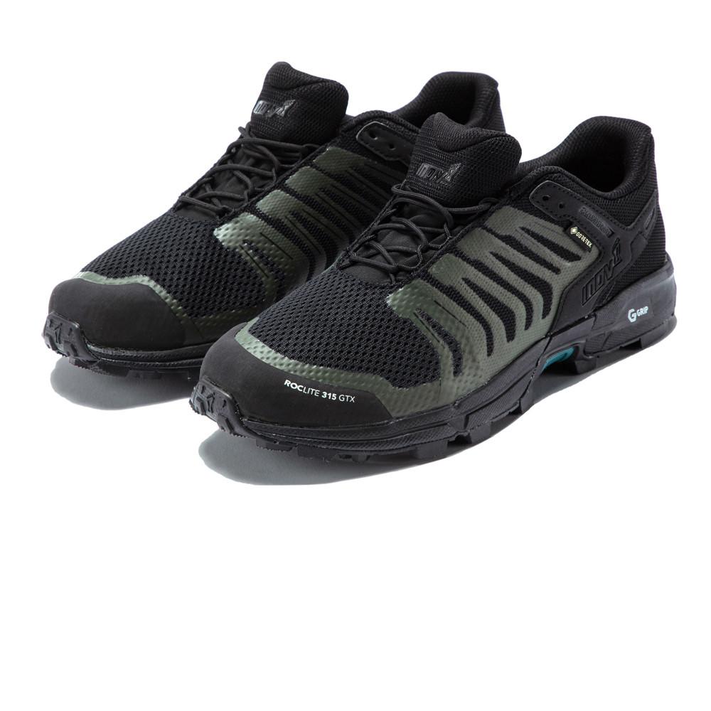Inov8 Roclite G315 GORE-TEX trail chaussure de marche - SS21