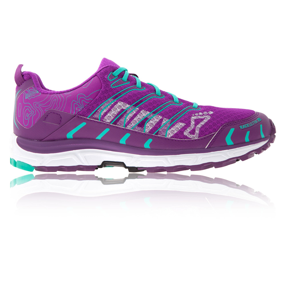Inov-8 Race Ultra 290 femmes chaussures course trial