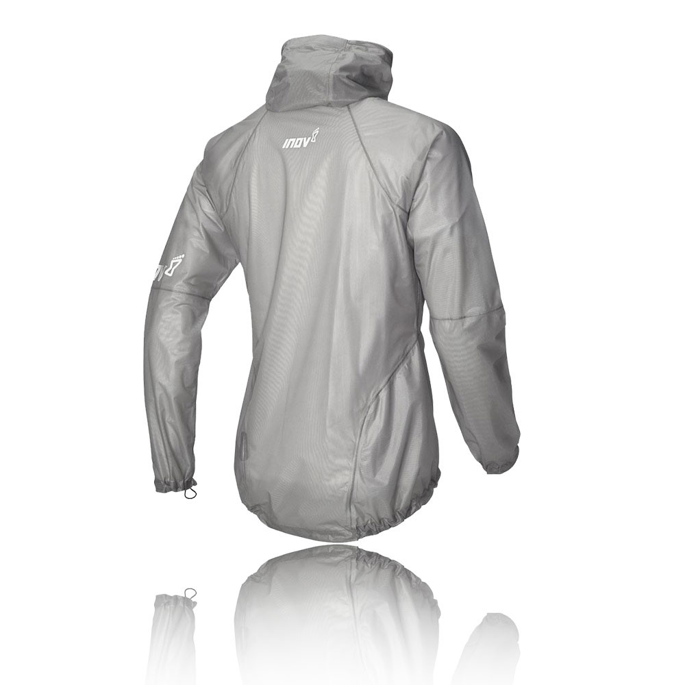 Inov-8 ATC Ultra Shell HZ Running Jacket - SS17 | SportsShoes.com