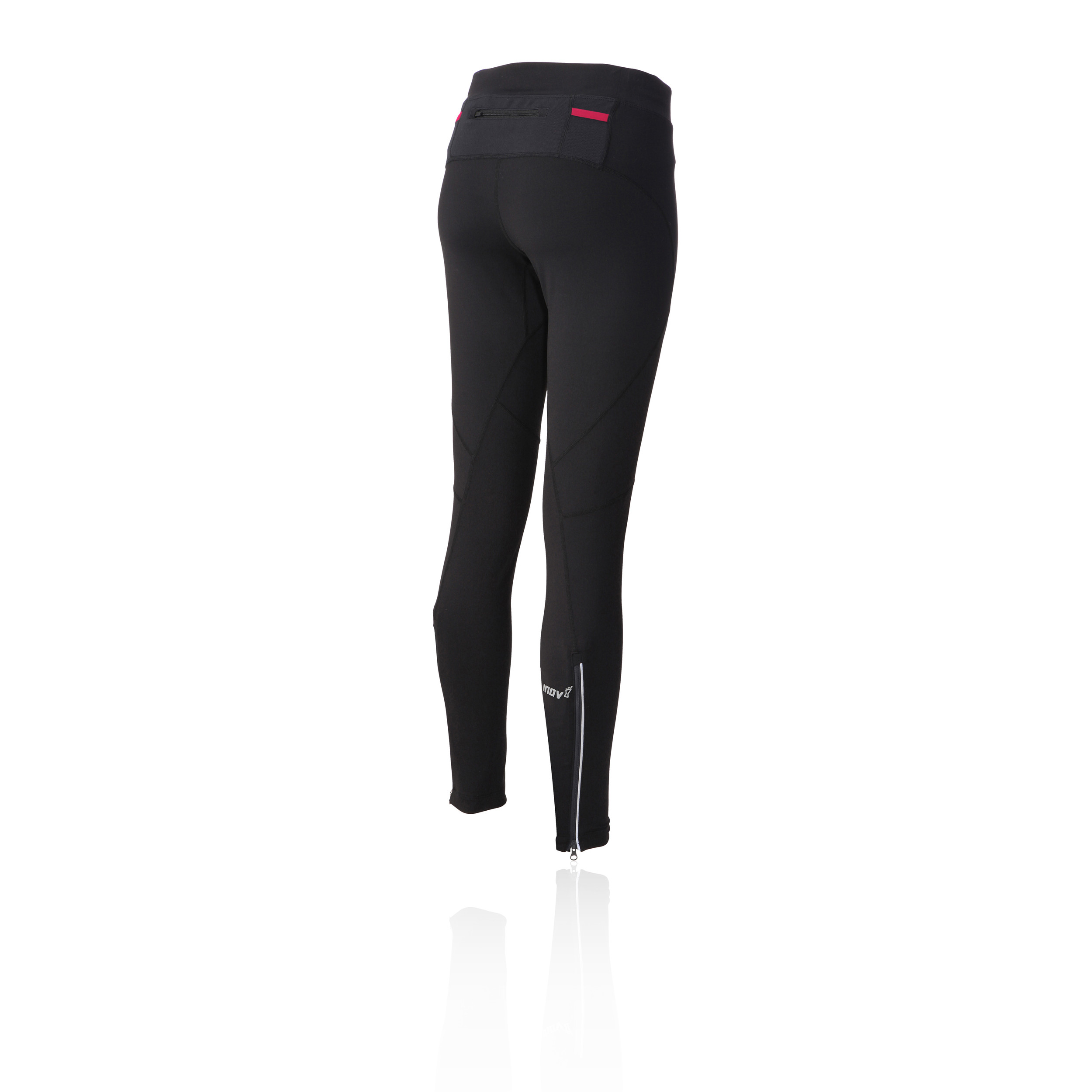 Inov-8-Race-Elite-Womens-Black-Gym-Running-Sports-Training-Tights-Bottoms