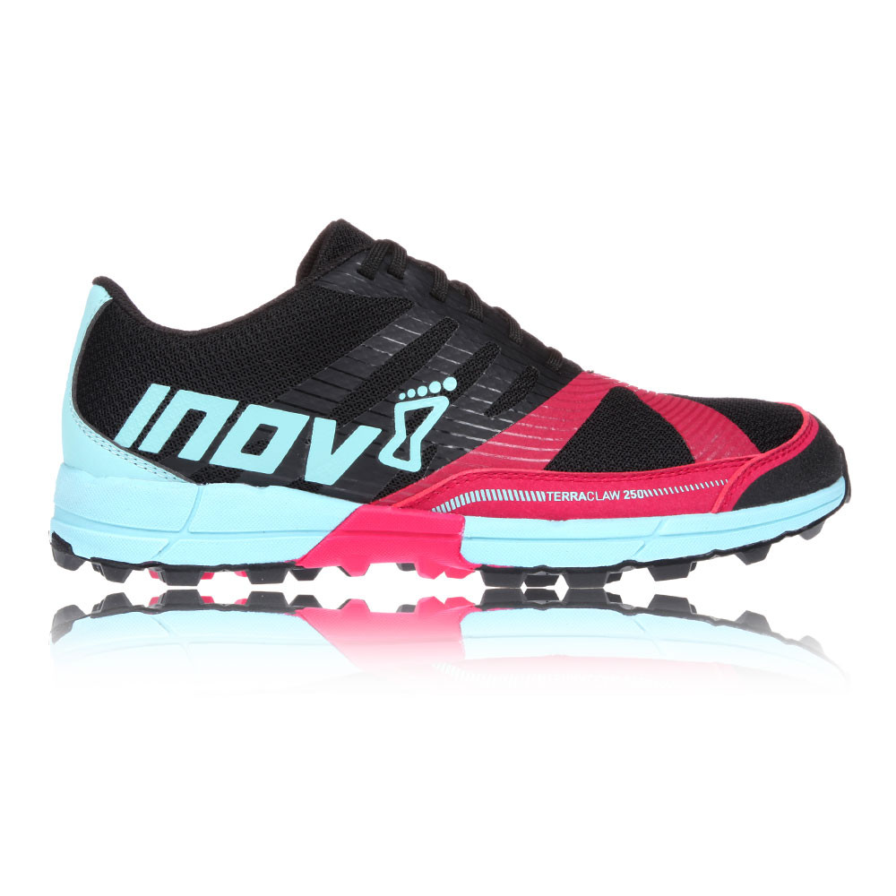 Inov8 Terraclaw 250 Women S Trail Running Shoes
