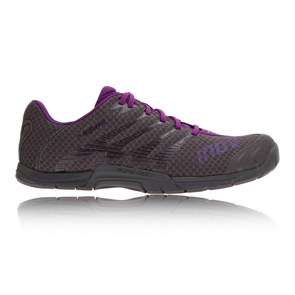 Inov8 F-Lite 235 para mujer zapatillas de fitness (Standard Fit)