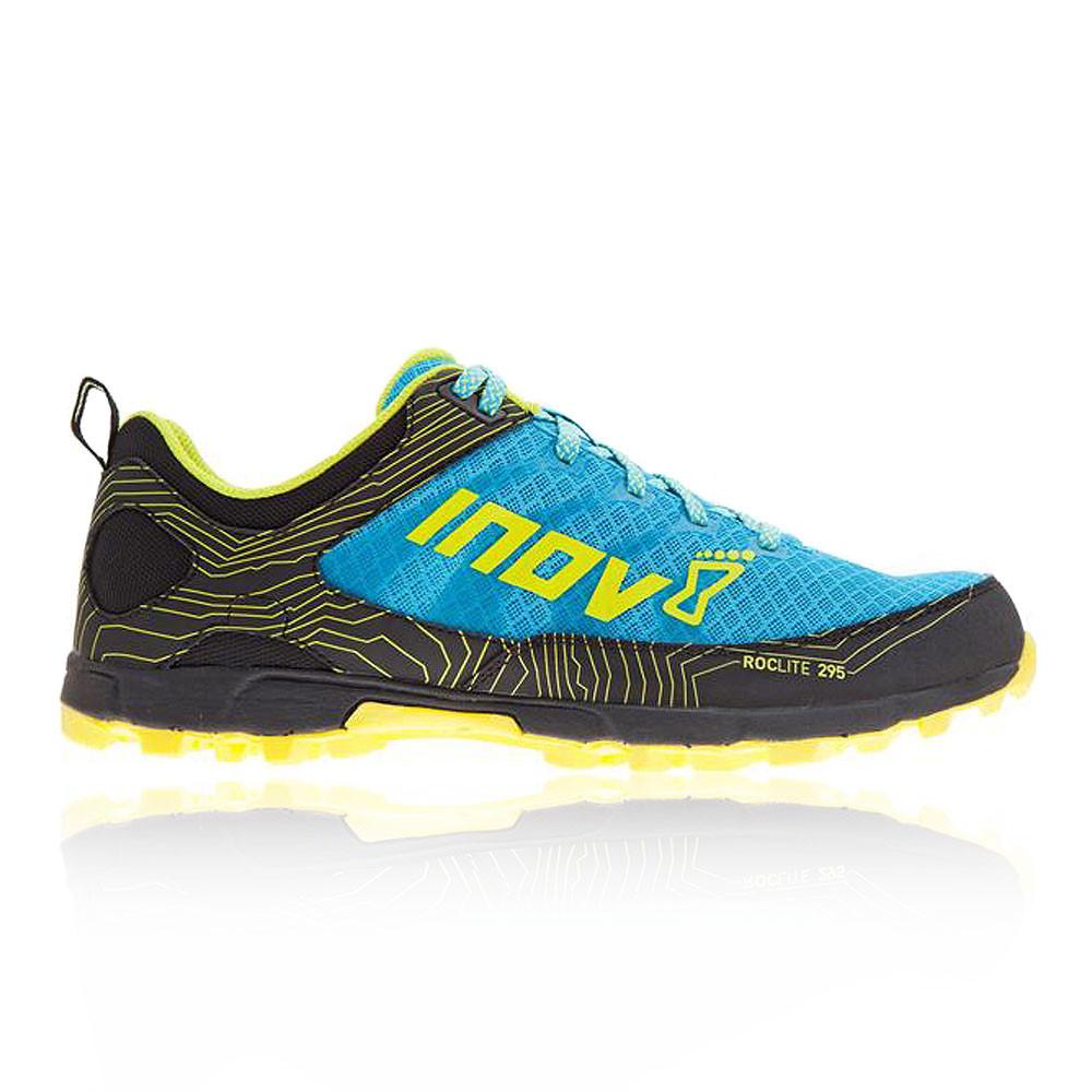 Inov-8 Roclite 295 scarpe da pista corsa