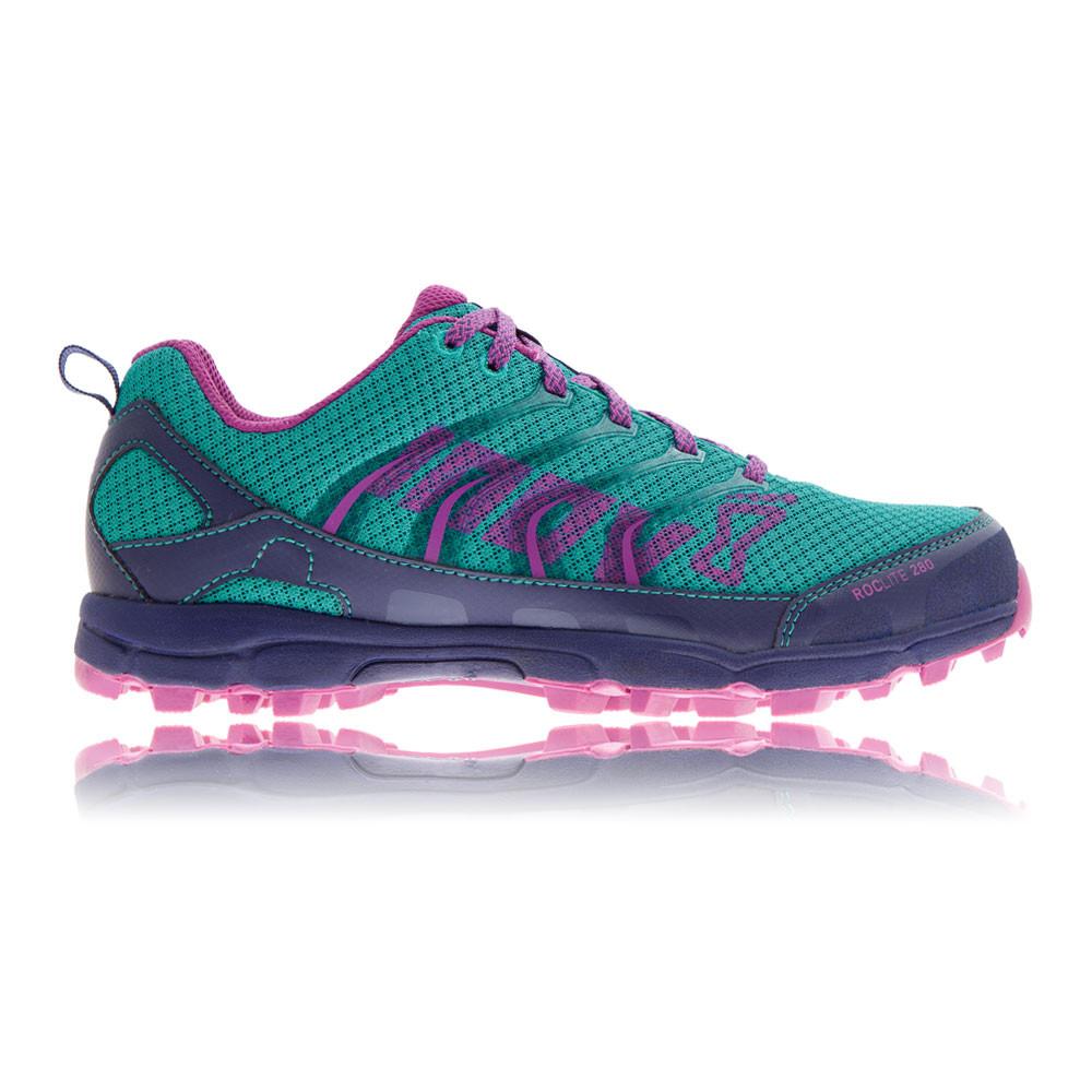 Inov8 Roclite 280 femmes chaussures de trail